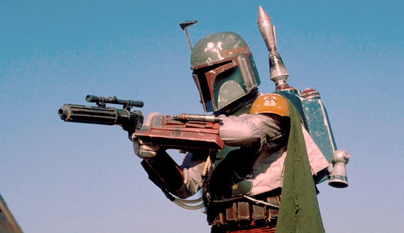 BREAKING: James Mangold to Write and Direct Boba Fett Movie!