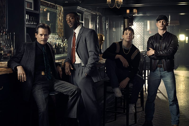 Showtime Orders City on a Hill to Series
