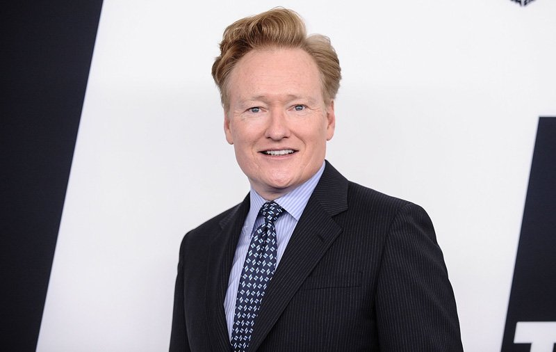 Conan to Go Half-Hour as O'Brien Develops More Projects for TBS