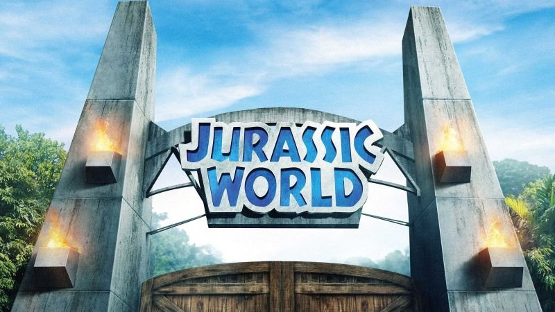 Universal Hollywood Upgrading Jurassic Park Ride to Jurassic World