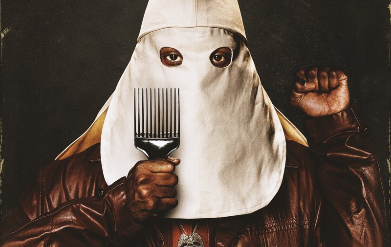 Infiltrate Hate In Spike Lee's BlacKkKlansman Teaser Art