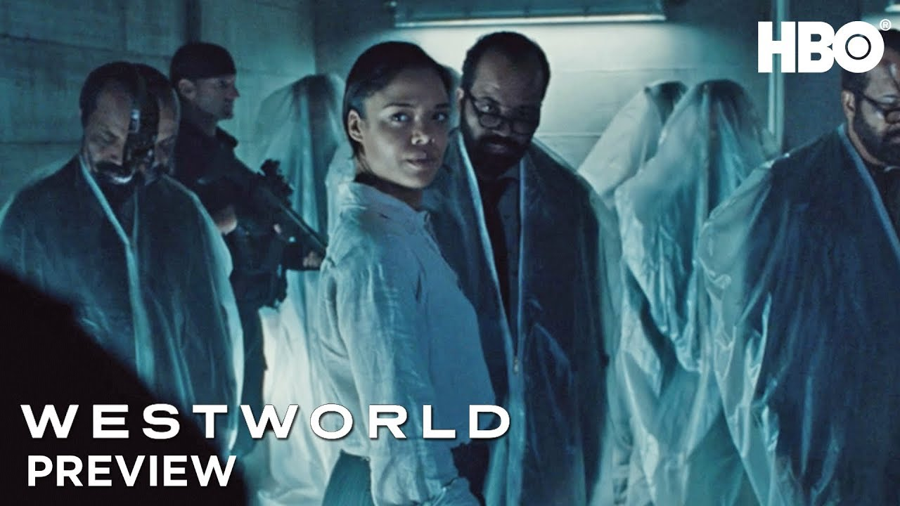 Westworld Episode 2.07 Preview: Open Your Eyes