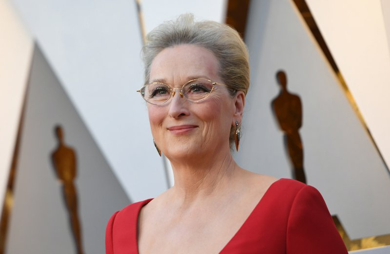 Meryl Streep Is Going to Star in a Steven Soderbergh Movie