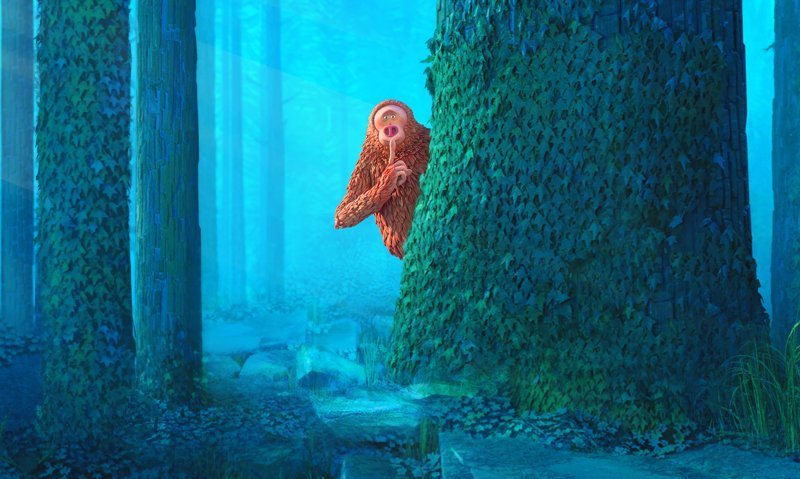 LAIKA's Fifth Film Titled Missing Link, Full Voice Cast Announced