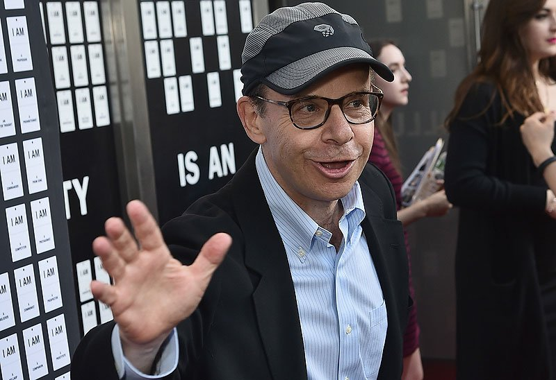 SCTV fans rejoice: Rick Moranis joins Sunday reunion chat in Toronto