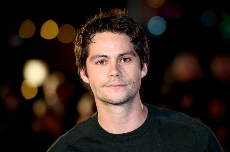 Dylan O'Brien to Star in The Education of Fredrick Fitzell