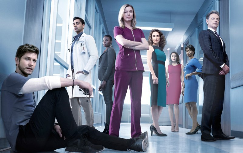 The Resident Season 2 Given the Green Light by FOX