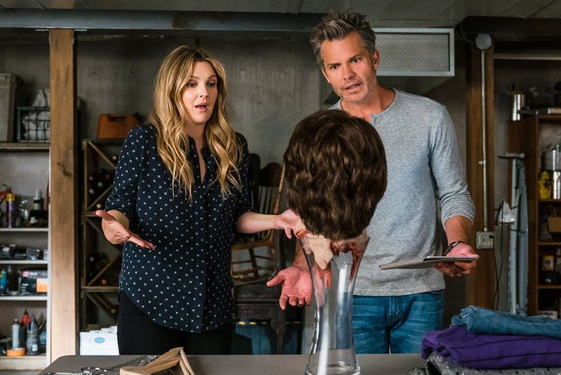 Netflix Announces Santa Clarita Diet Season 3 Renewal