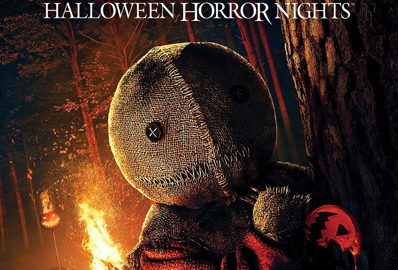 Trick 'r Treat Coming to Universal Studios' Halloween Horror Nights