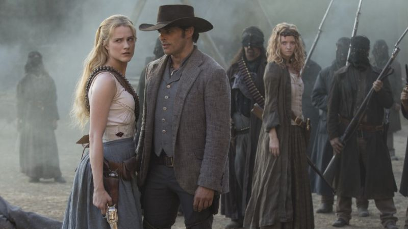 Westworld Episode 2.03 Photos: Virtù e Fortuna
