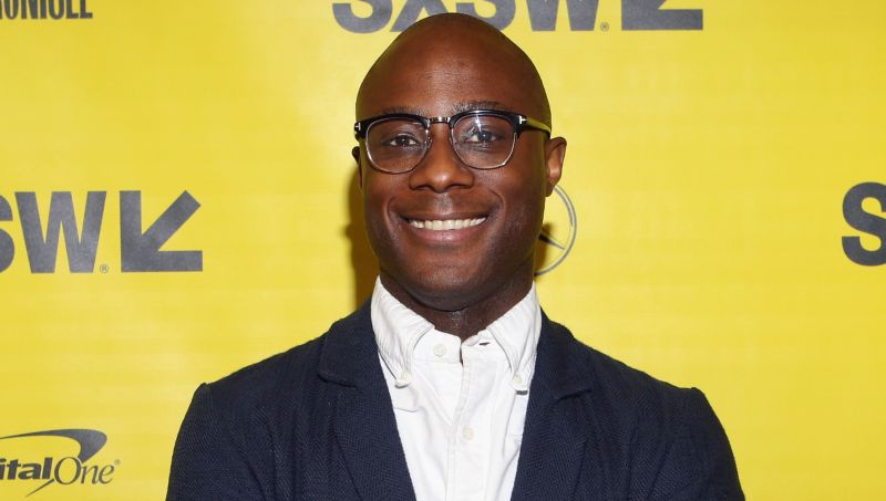 Barry Jenkins Confirmed to Direct Amazon's The Underground Railroad