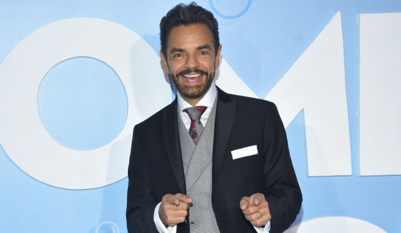 Eugenio Derbez in Talks to Join Live-Action Dora the Explorer Movie