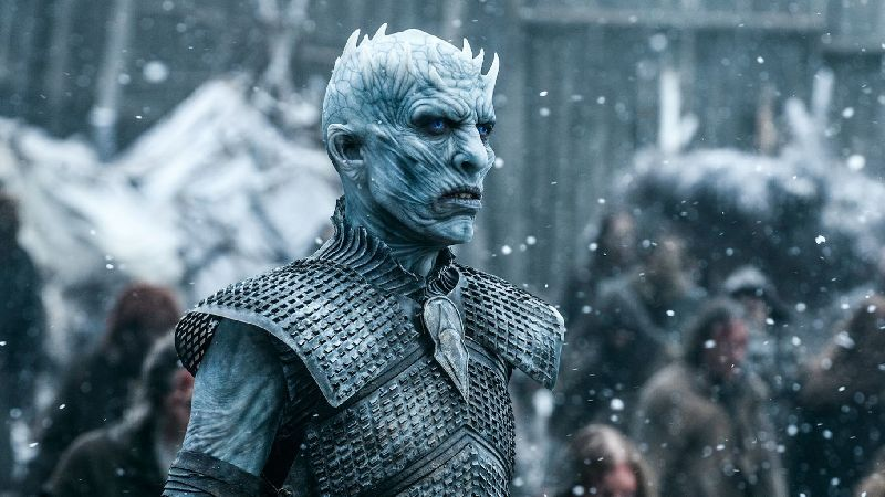 George RR Martin Confirms GAME OF THRONES Prequel Pilot Details