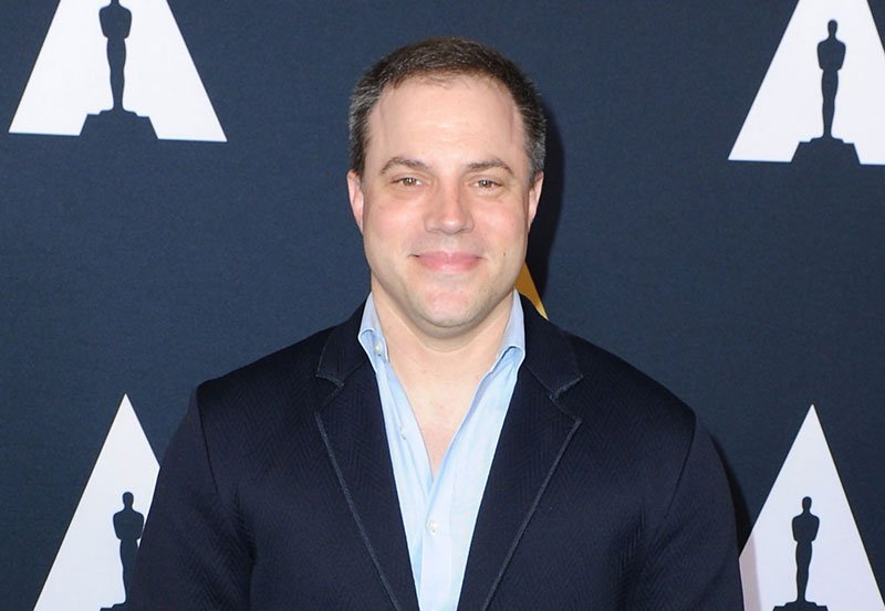 Geoff Johns Stepping Down as DC Entertainment Chief