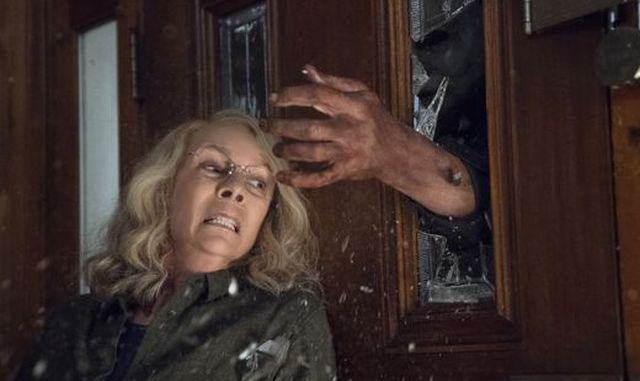 Blumhouse Releases Horrific Teaser for Halloween Reboot Trailer