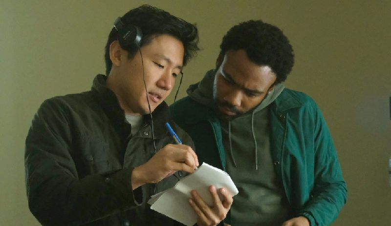 Director Hiro Murai in Talks for Sci-Fi Thriller Man Alive