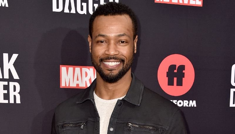 Isaiah Mustafa Cast as Adult Mike Hanlon in IT: Chapter 2