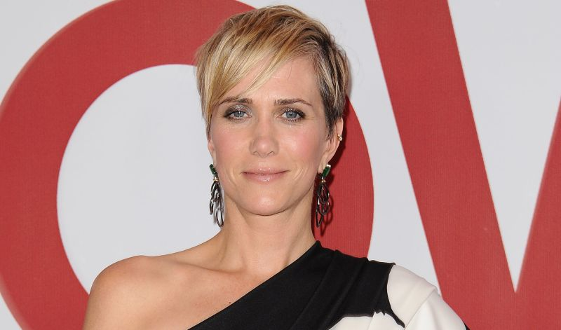Kristen Wiig Drops Out of Apple Comedy for Wonder Woman 1984