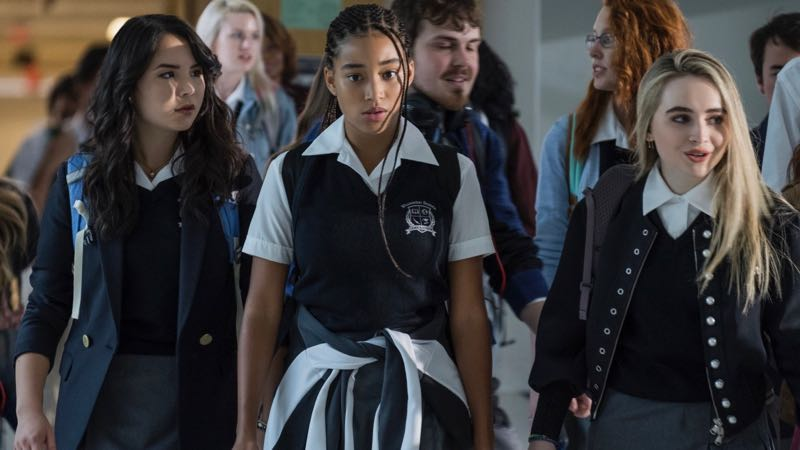 The Hate U Give Trailer is Here!