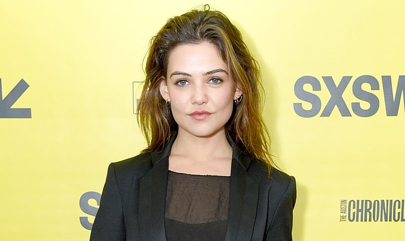 Tell Me A Story: Danielle Campbell Joins Cast of New Fairytale Thriller Series