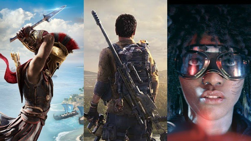All the Ubisoft E3 2018 Trailers Including Beyond Good and Evil 2 and More
