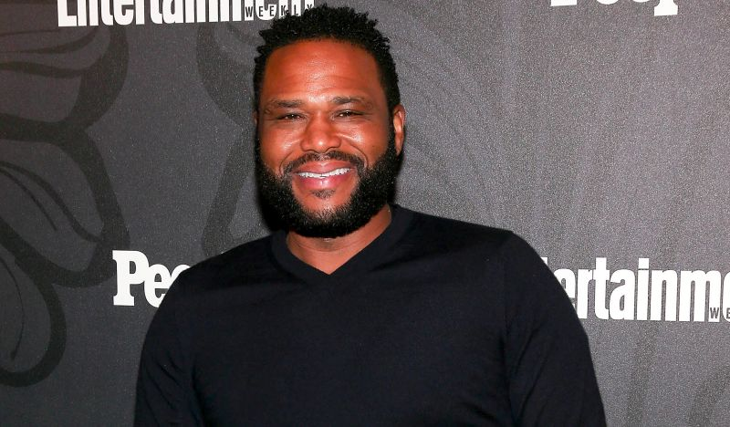 Anthony Anderson's Beats Begins Production for Netflix