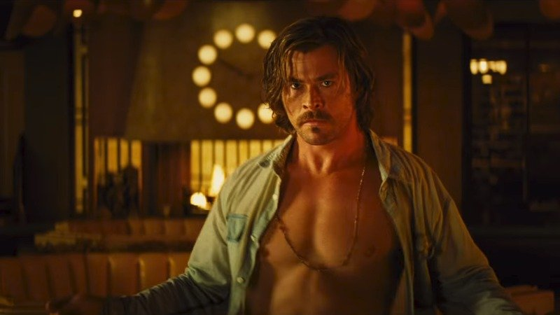 Learn More About Bad Times at the El Royale in the New Featurette