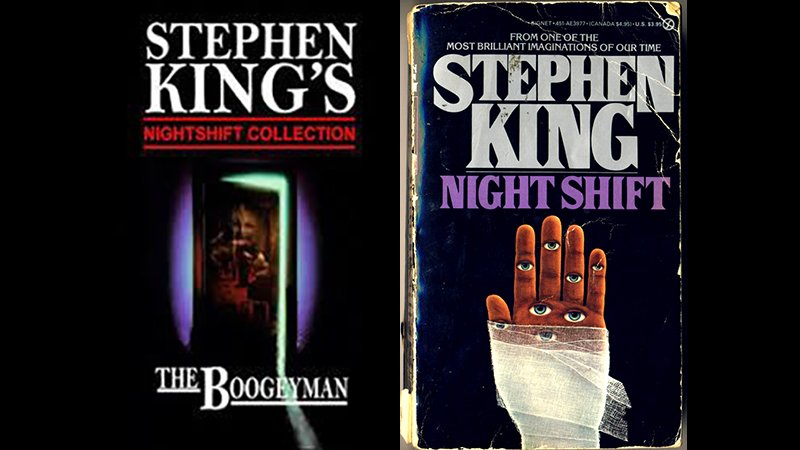 A Quiet Place screenwriters adapting Stephen King's The Boogeyman