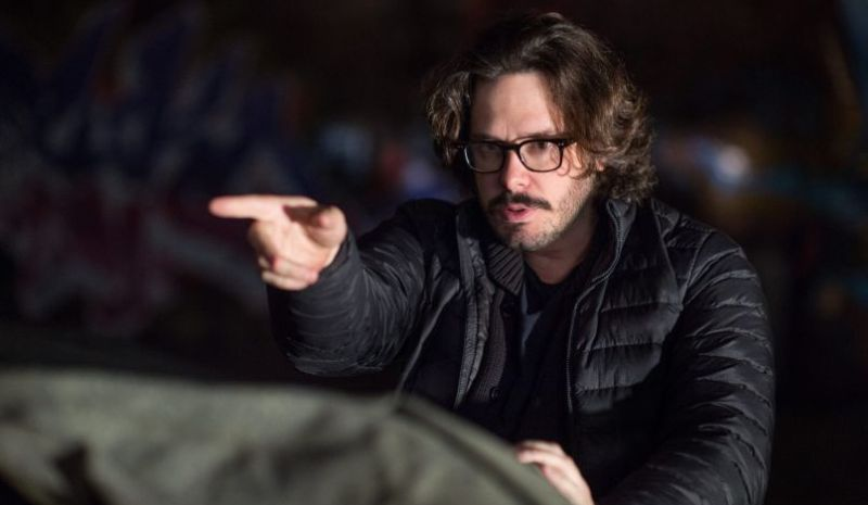 Edgar Wright's Next Film is Pop-Rock Documentary About Sparks