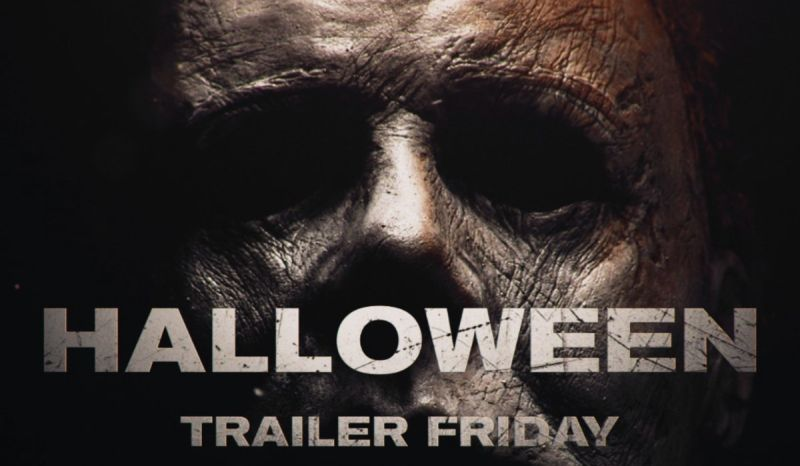 Laurie Strode Returns in Another Halloween Trailer Tease