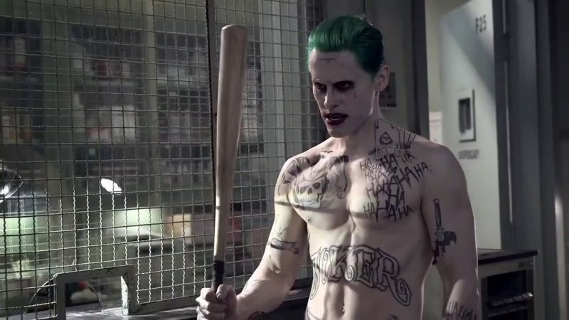 WB Developing Spin-Off Movie for Jared Leto's Joker