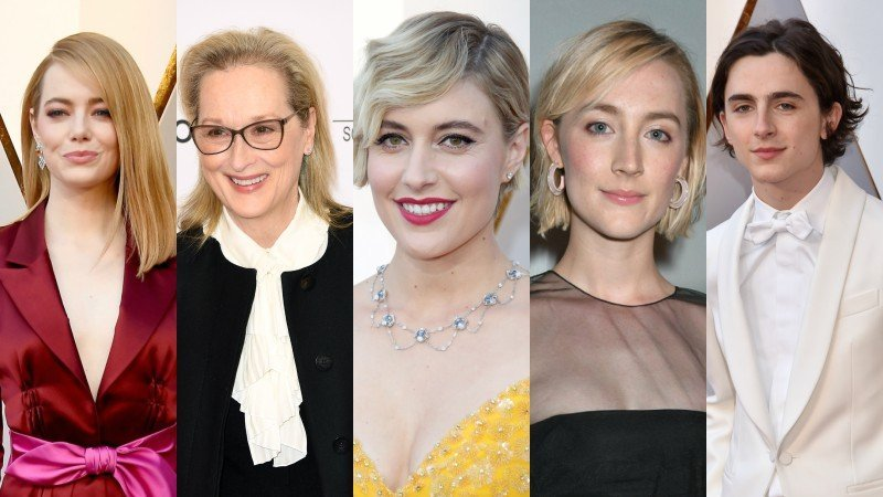 Greta Gerwig's LADY BIRD Follow-Up Is An All-Star LITTLE WOMEN Adaptation