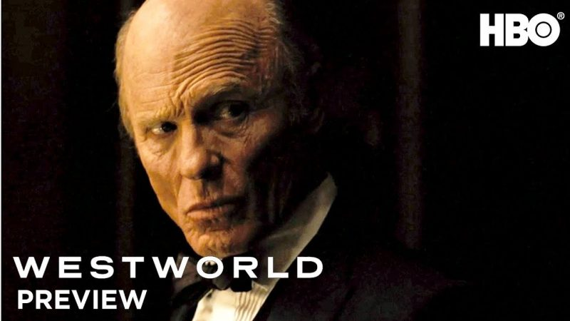 Westworld Episode 2.09 Preview: Tell Me The Truth