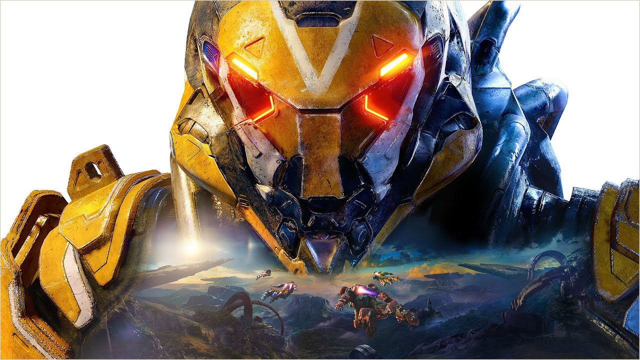 Anthem Release Date Set for February 2019