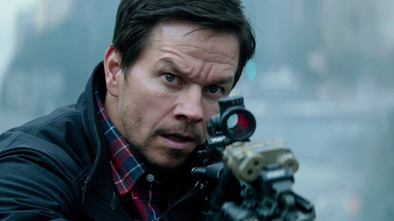 Mile 22 Sequel Gets a Screenwriter