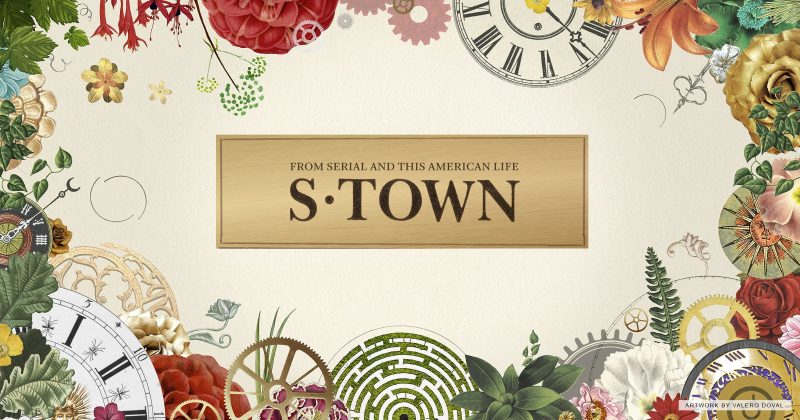 Spolight's Tom McCarthy to Direct S-Town Film Adaptation