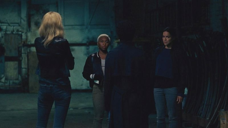 Widows Trailer Starring Viola Davis, Michelle Rodriguez & More!