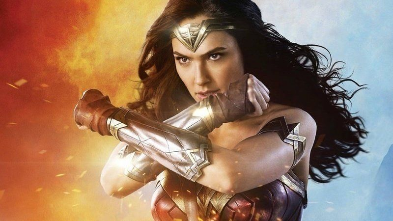 GEOFF JOHNS May Have Revealed Exactly When WONDER WOMAN 2 Takes Place