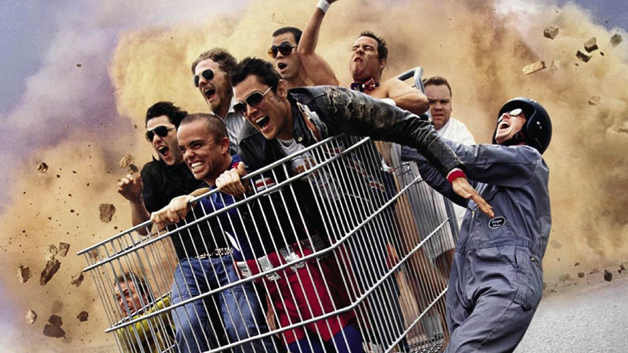 Jackass 4 is Still 'Possible' Says Johnny Knoxville