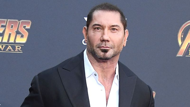 Peter Segal to Direct Dave Bautista Action-Comedy