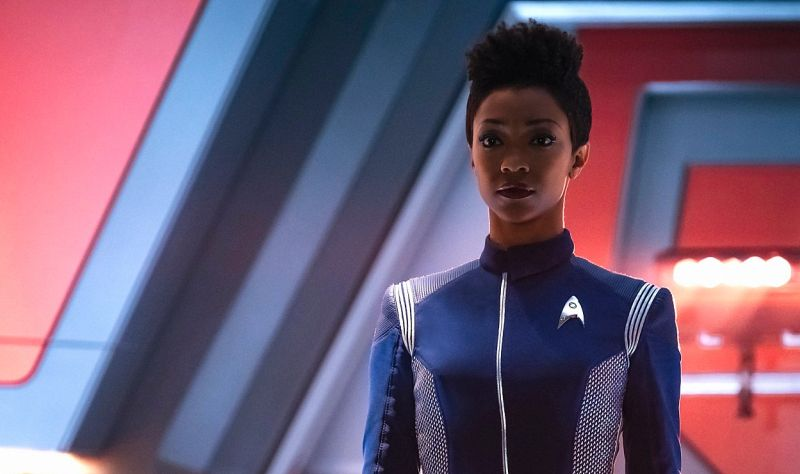 Comic-Con: Star Trek: Discovery Season 2 Trailer is Here!