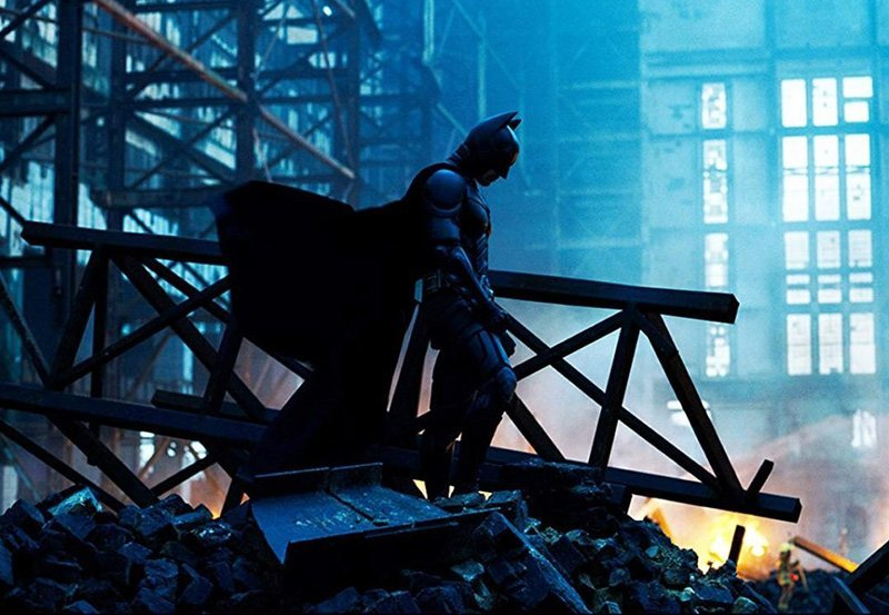 10 Movies Since 2008 Inspired By The Dark Knight