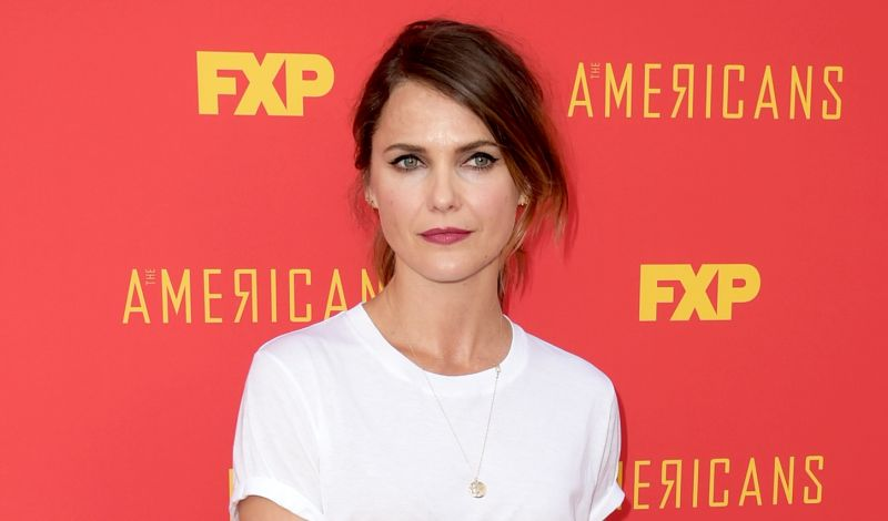 Keri Russell joins J.J. Abrams' Star Wars: Episode IX