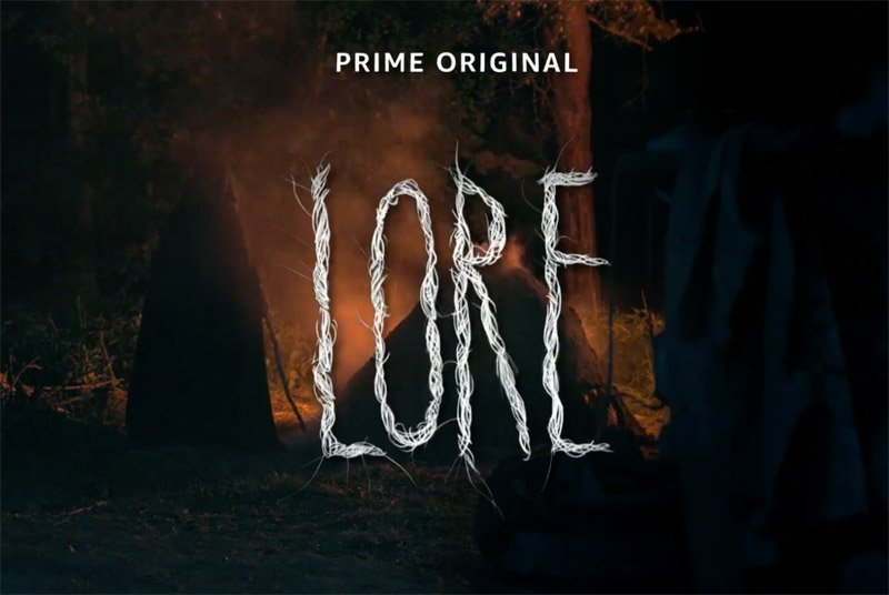 Comic-Con: Lore Season 2 Trailer Promises More Supernatural Fun
