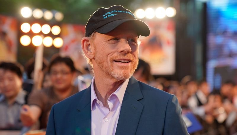 Ron Howard's Comedy Pilot 68 Whiskey Ordered by Paramount Network