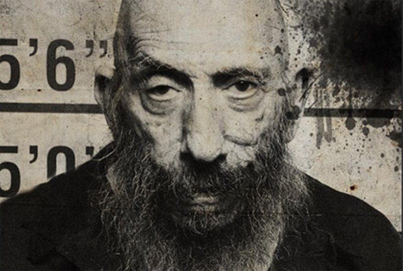 Sid Haig's Captain Spaulding Gets a 3 From Hell Character Poster