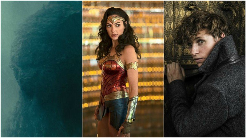 Recapping the WB Hall H Panel with Wonder Woman 1984 Footage and More!