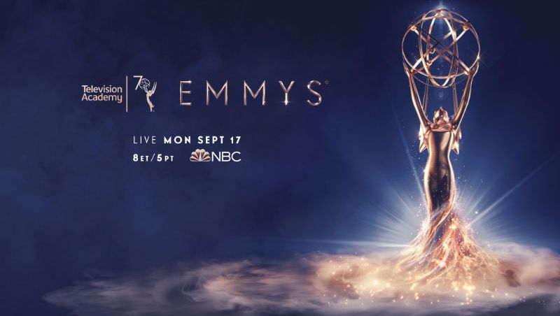 70th Emmy Award Nominations Revealed!