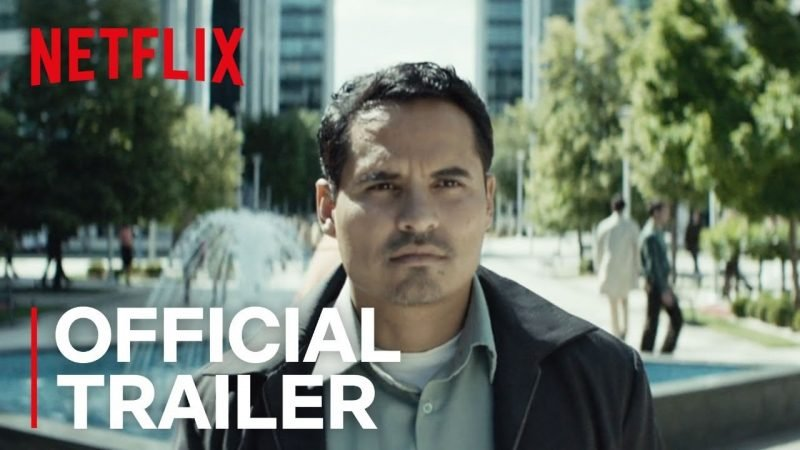 Extinction: Trailer for Netflix Sci-fi Thriller