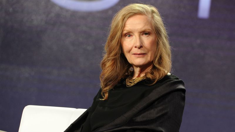 Frances Conroy to Play Clown Prince's Mom in Joker